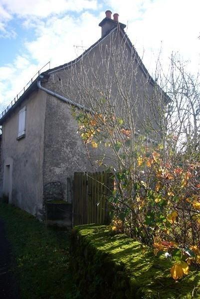 Sale house / villa Le cayrol 34500€ - Picture 2