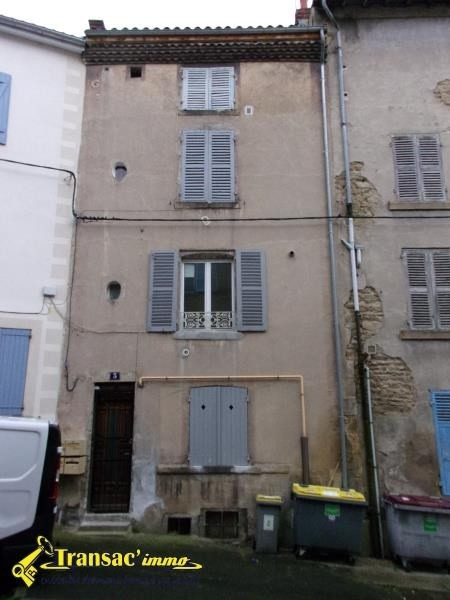 Investment property building Thiers 49 500€ - Picture 2