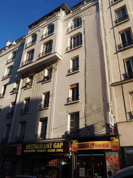 Vente boutique Paris 13ème 250 000€ - Photo 1