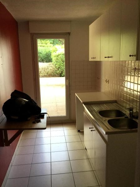 Vermietung wohnung Aix en provence 850€ CC - Fotografie 5