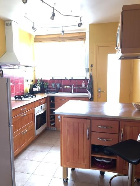 Rental apartment Brest 485€ CC - Picture 6