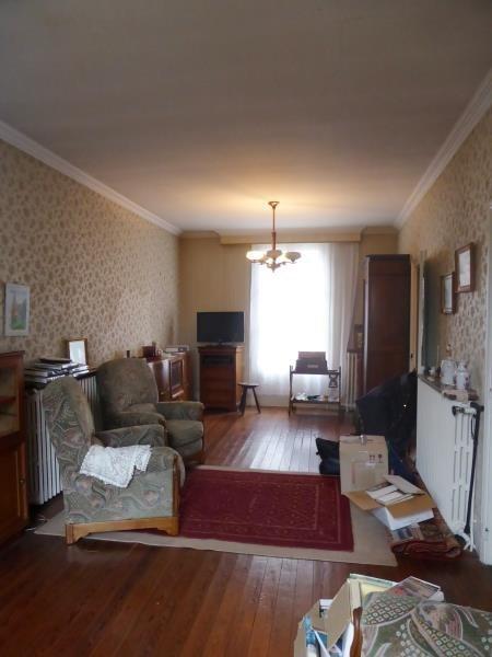 Sale house / villa Crepy en valois 265000€ - Picture 2