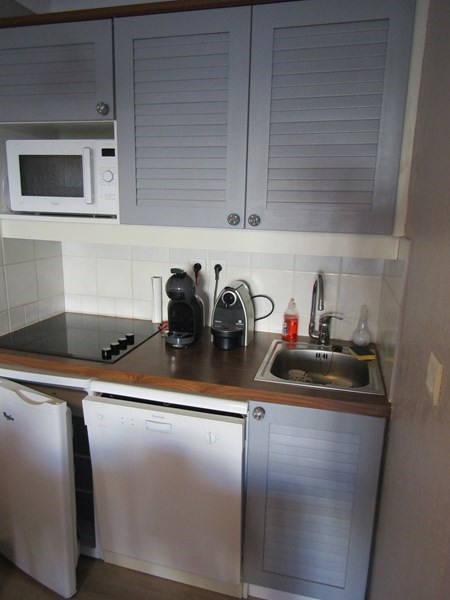 Vacation rental apartment Lacanau ocean 327€ - Picture 5