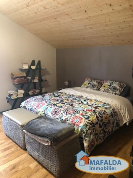 Vente maison / villa Mont saxonnex 510000€ - Photo 5