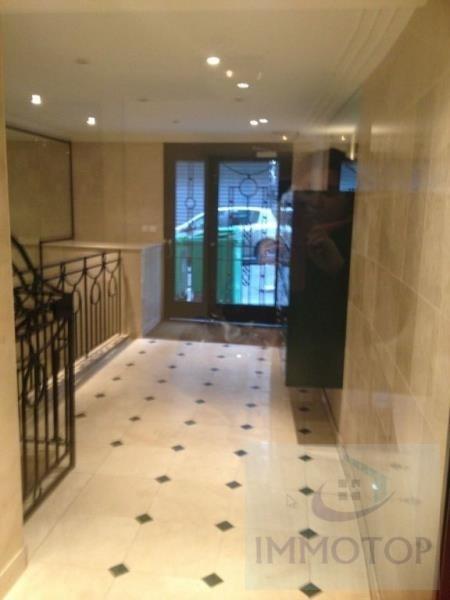 Sale apartment Paris 20ème 389000€ - Picture 11