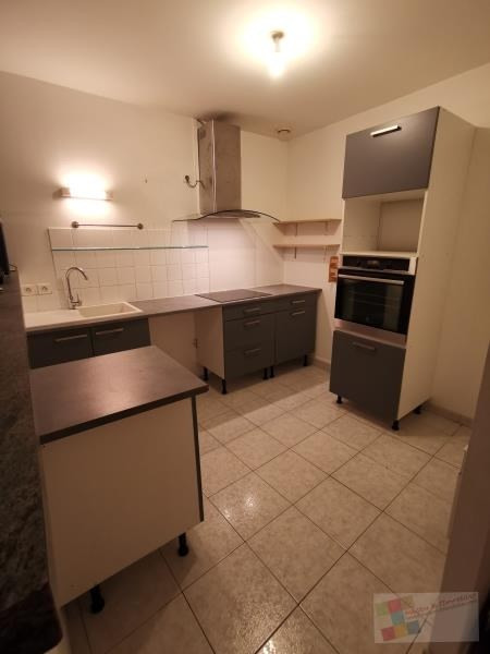Rental apartment Cognac 671€ CC - Picture 1