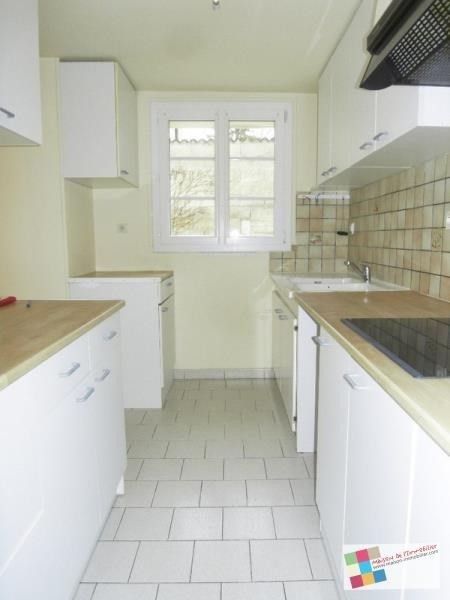 Location maison / villa Cognac 800€ CC - Photo 2