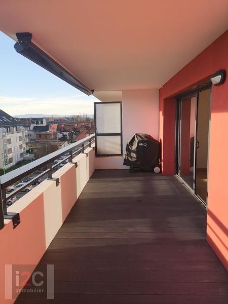 Vente appartement Ferney voltaire 440000€ - Photo 9