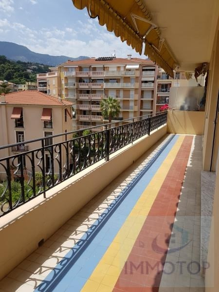 Sale apartment Menton 239 000€ - Picture 1
