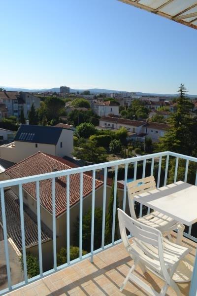 Vente appartement Montelimar 89900€ - Photo 1