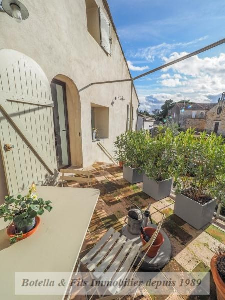 Vente de prestige maison / villa Uzes 535000€ - Photo 13