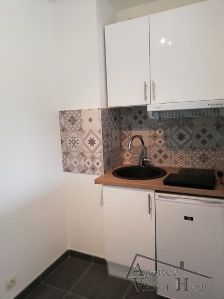 Rental apartment Rueil malmaison 800€ CC - Picture 2