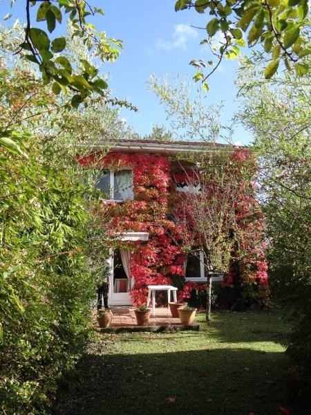 Vente maison / villa Bordeaux 540000€ - Photo 1