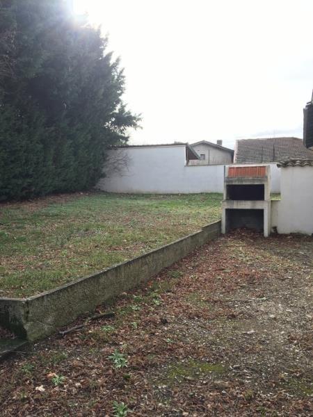 Rental house / villa Assieu 650€ CC - Picture 5