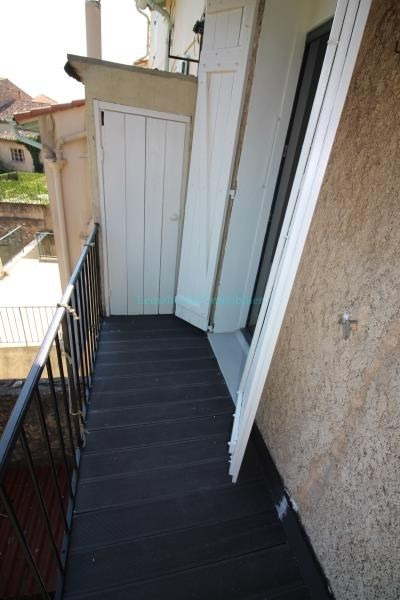 Location appartement Saint cezaire sur siagne 750€ CC - Photo 6