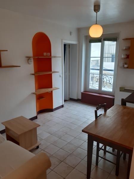 Affitto appartamento Paris 18ème 966€ CC - Fotografia 1