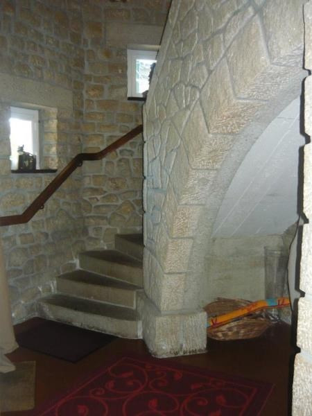 Sale house / villa Antrain 363800€ - Picture 4