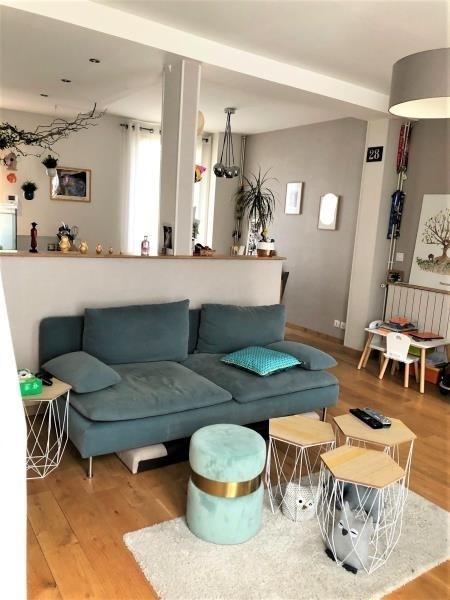 Vente appartement Gentilly 415000€ - Photo 4