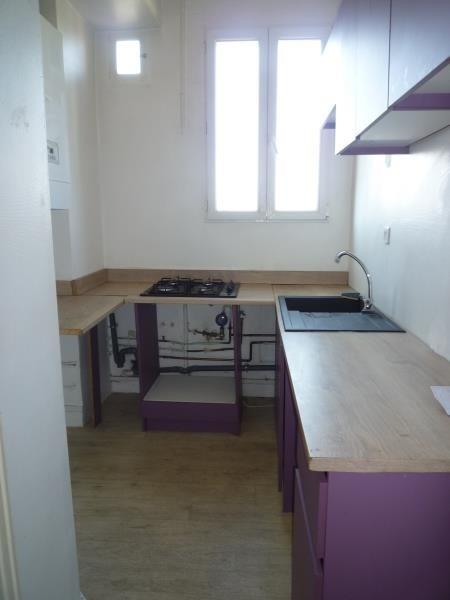 Rental apartment Villemomble 740€ CC - Picture 4