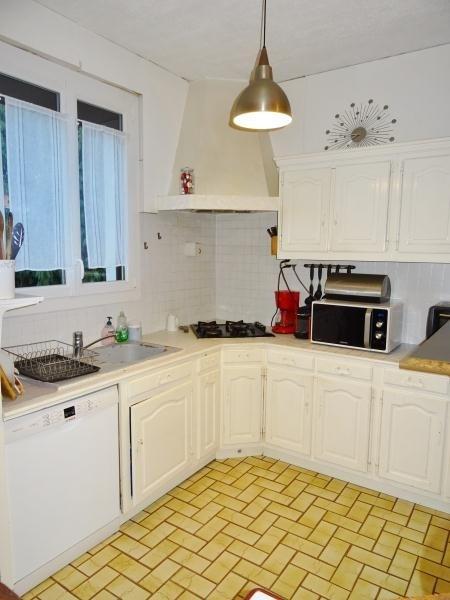 Vente maison / villa Sarcelles village 260000€ - Photo 3