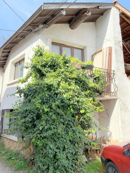 Sale house / villa Miribel 199 000€ - Picture 2