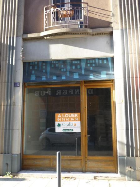 Location boutique Grenoble 490€ CC - Photo 7