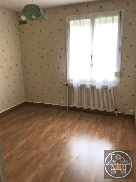 Vente maison / villa Tracy le val 168000€ - Photo 4