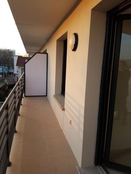 Location appartement Nanterre 880€ CC - Photo 4