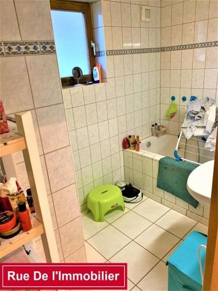 Sale house / villa Schwabwiller 144450€ - Picture 8