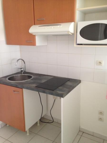Rental apartment Cugnaux 470€ CC - Picture 3