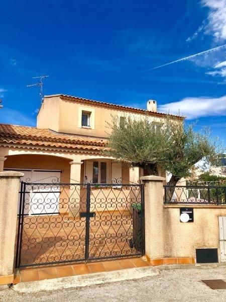 Sale house / villa La crau 368000€ - Picture 3