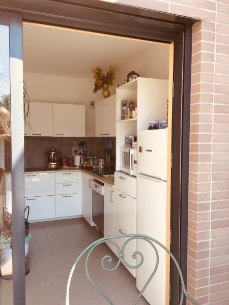 Vente de prestige appartement Charbonnieres les bains 397000€ - Photo 4