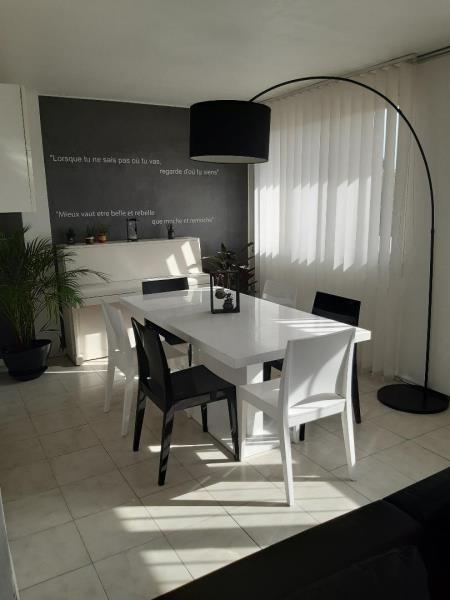 Vente appartement Villiers le bel 152000€ - Photo 1