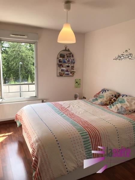 Sale apartment Villeurbanne 189000€ - Picture 8