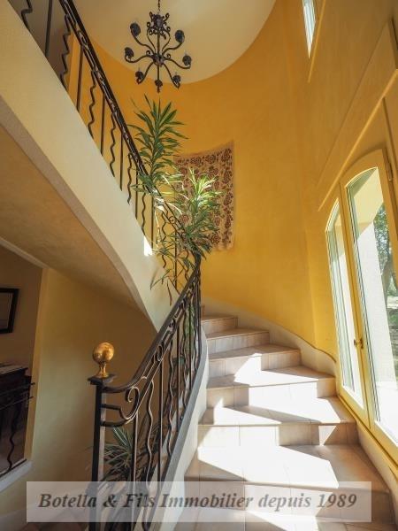 Vente de prestige maison / villa Villeneuve les avignon 1706000€ - Photo 10