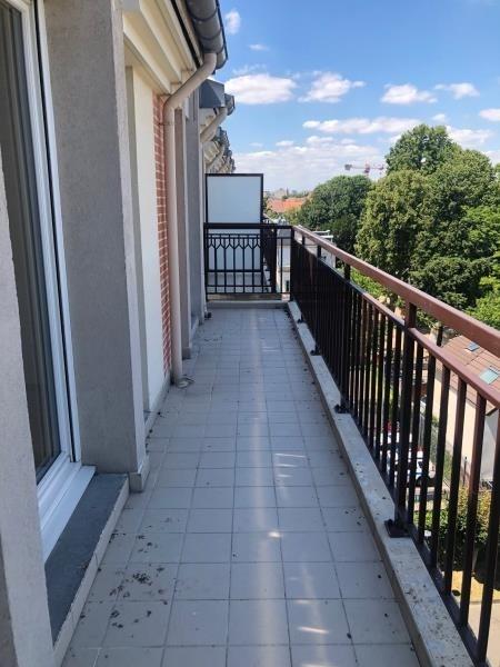 Rental apartment Sannois 1250€ CC - Picture 2