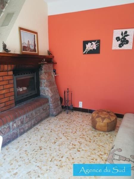 Vente maison / villa Mimet 493500€ - Photo 9