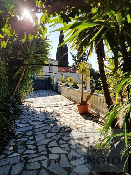 Deluxe sale house / villa Roquebrune cap martin 2500000€ - Picture 4