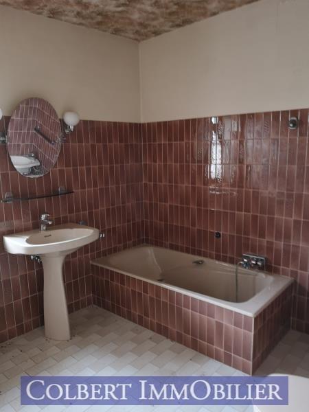 Vente maison / villa Escolives ste camille 97500€ - Photo 6