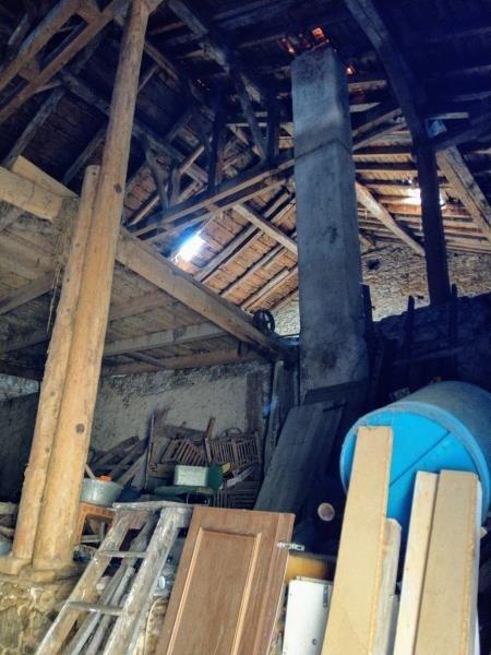 Vente maison / villa Charix 39000€ - Photo 5