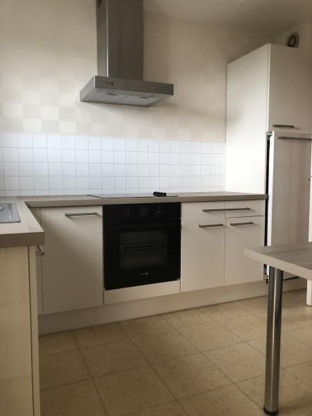 Sale apartment Brest 105000€ - Picture 2