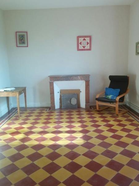 Vente maison / villa Chantenay villedieu 177500€ - Photo 4