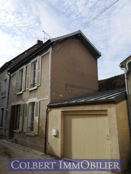 Vente maison / villa Auxerre 90000€ - Photo 8