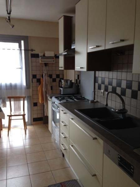 Vente appartement Nanterre 347000€ - Photo 4