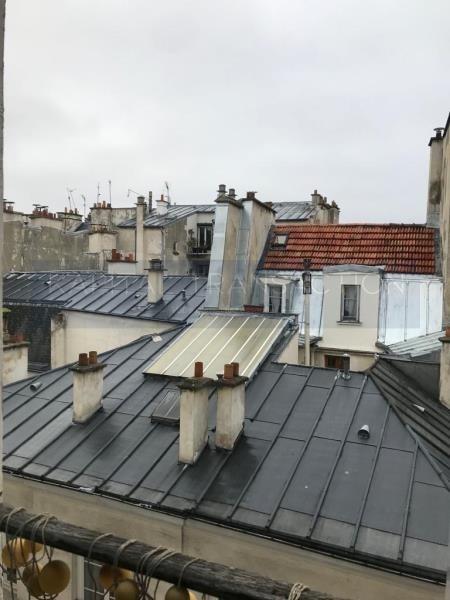 Sale apartment Paris 4ème 315000€ - Picture 1