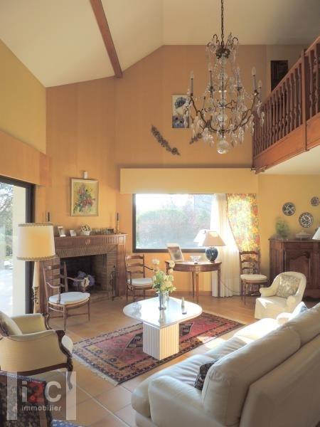 Vendita casa Prevessin-moens 1210000€ - Fotografia 4