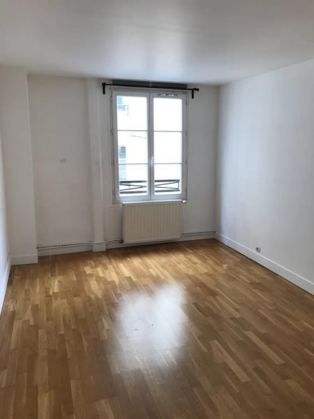 Vente de prestige appartement Paris 3ème 1 066 000€ - Photo 4