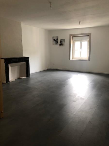 Rental apartment Communay 750€ CC - Picture 2