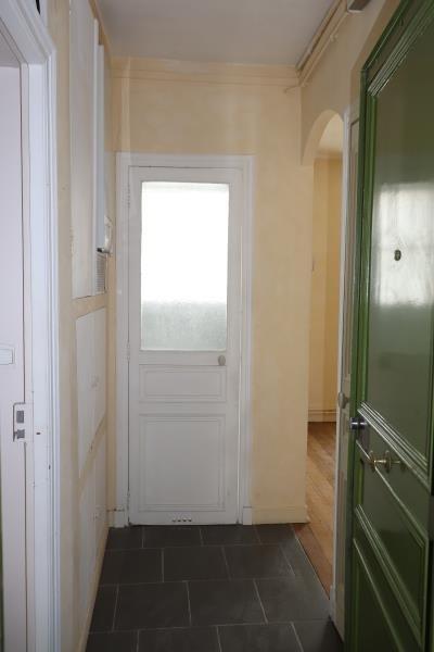 Alquiler  apartamento Paris 18ème 1180€ CC - Fotografía 5