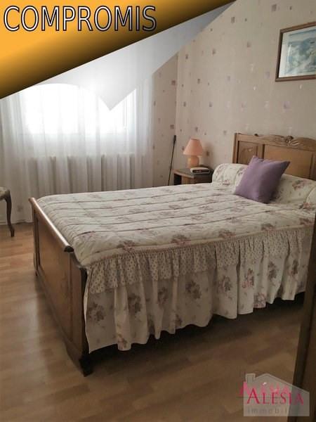 Sale house / villa Châlons-en-champagne 160000€ - Picture 5